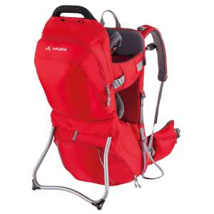 Vaude Shuttle Comfort Child Carrier Re