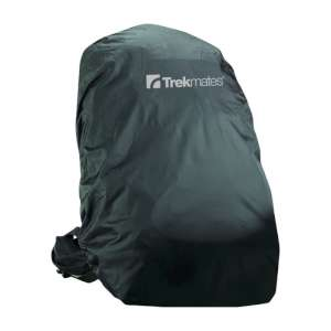 Trekmates Large Backpack Raincover BLA