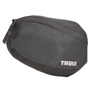 Thule VersaClick Zippered Pocket Black
