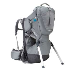 Thule Sapling Child Carrier Dark Shado