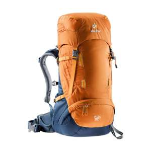 Deuter Fox 30 Rucksack Mango/Midnight
