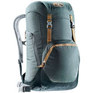Deuter Walker 24 Daypack Anthracite/Bl
