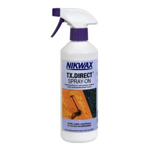 Nikwax SPRAY-ON TX DIRECT