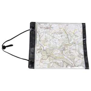 Highlander PVC Map Case