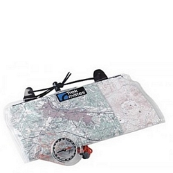 Trekmates Soft Feel Map Case