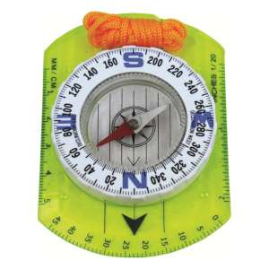 Highlander Junior Orienteering Compass