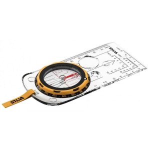 Silva Standard Expedition Compass
