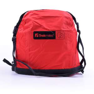 Trekmates Toilet Roll Drybag Red