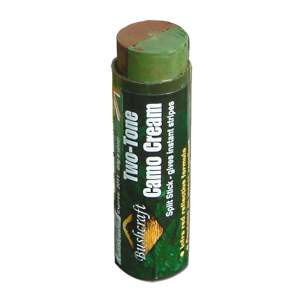BCB Camo Cream 30g BROWN/GREEN