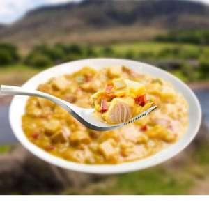 Wayfayrer Massaman Chicken Curry