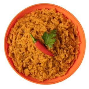 Expedition Foods Chicken Tikka + Rice