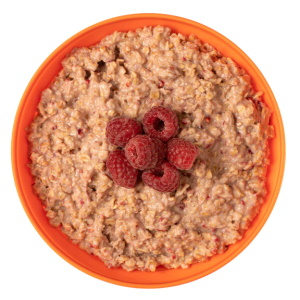 Expedition Foods Granola with Raspberr