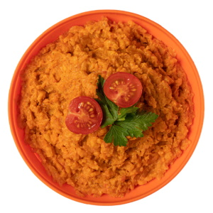 Expedition Foods Chicken Korma Rice 80