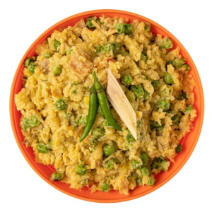 Expedition Foods Thai Green Chicken Cu