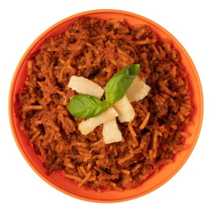 Expedition Foods Spaghetti Bolognese F