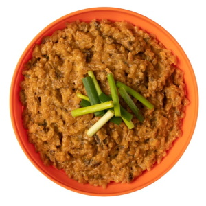 Expedition Foods Beef Stroganoff Rice