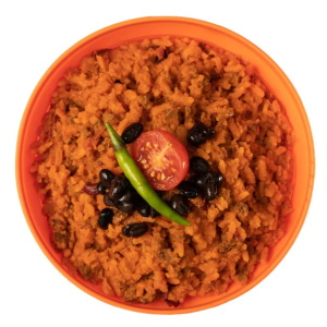 Expedition Foods Chilli con Carni for