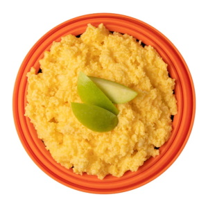 Expedition Foods Custard with Apple