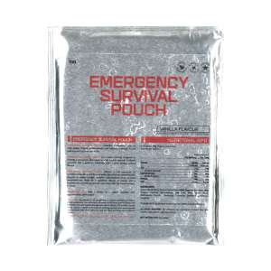 Emergency Survival Nutritional Pouch V