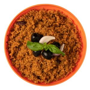 Expedition Foods Vegan 1000Kcal Cousco