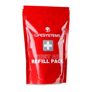 Lifesystems First Aid Bandages Refill
