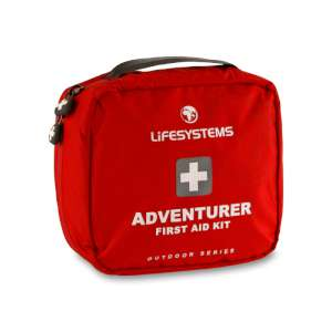 Lifesystems Adventurer First Aid Kit R