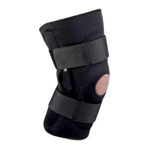 Trekmates Hinged Knee Support - Neopre