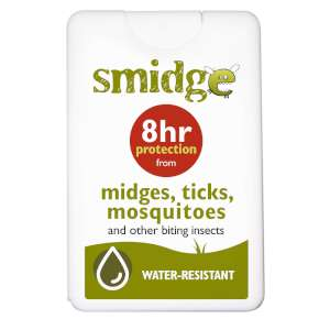 Smidge Pocket Insect Repellent