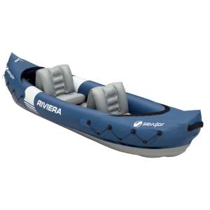 Sevylor K-PERF230 2 Section Paddle