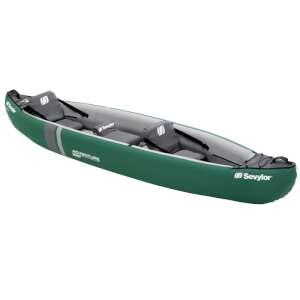 Sevylor Adventure Plus Canoe Green/Gre