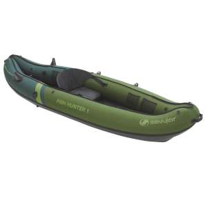 Sevylor Fish Hunter 1 Green