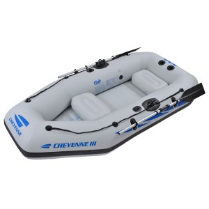 Jilong Cheyenne III 200 Dinghy Light G