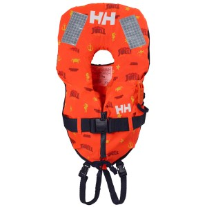 Helly Hansen Baby Safe Life Jacket 5-1
