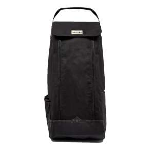 Hunter Field Boot Bag Black