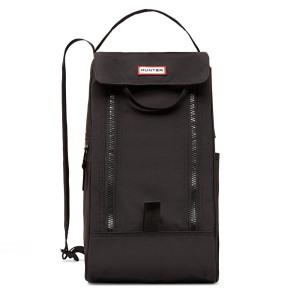 Hunter Original Short Boot Bag Black