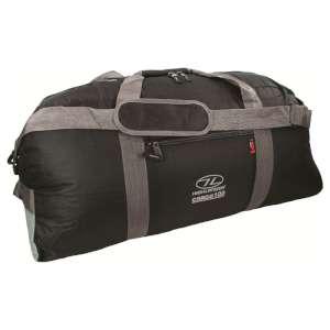 Highlander Cargo 100 Litre Kit Bag Bla