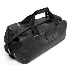 Silva Access 45 Waterproof Duffle Blac