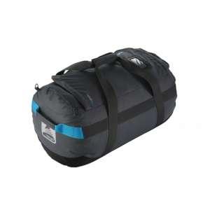 Vango Cargo 60 Bag Grey/Blue