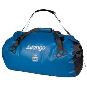Vango Dry Holdall 60 Electric Blue