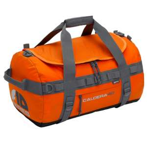 Vango F10 Caldera 40L Bag F10 Orange