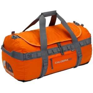 Vango F10 Caldera 60L Bag F10 Orange