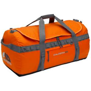 Vango F10 Caldera 80L Bag F10 Orange