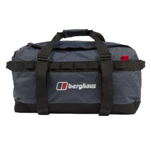 Berghaus Expedition Mule 60 Bag Carbon