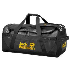 Jack Wolfskin Expedition Trunk 65 Blac