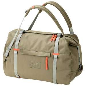 Jack Wolfskin Roamer 40 Duffle Bag Bur