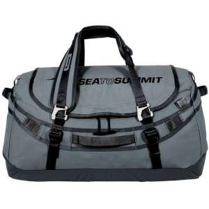 Sea to Summit 45L Duffle Bag Charcoal