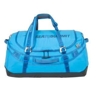 Sea to Summit Duffle Bag 90 Litre Blue