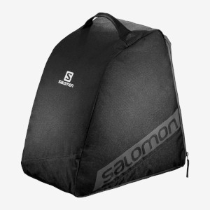 Salomon Original Bootbag Black