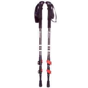 Anatom Explorer Trekking Poles Black