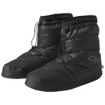 Tundra Aerogel Booties Black
